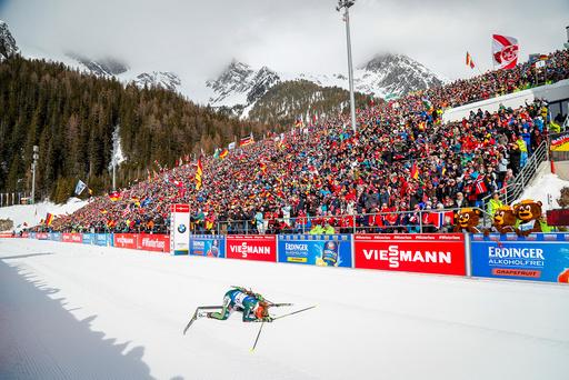 Verdenscup skisyting Antholz