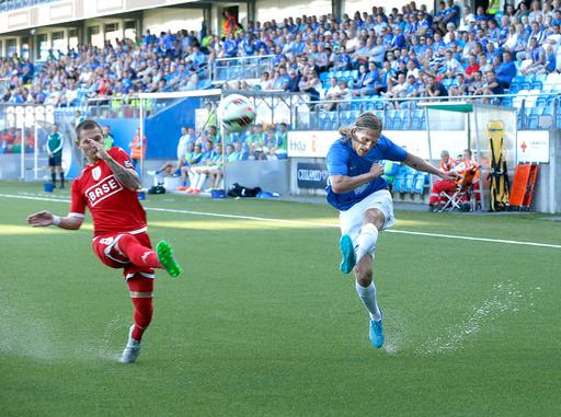 Molde - Standard Liege 2 - 0