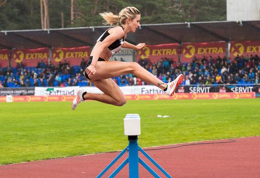NM friidrett 2017.