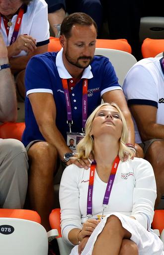 Sommer OL i London 2012