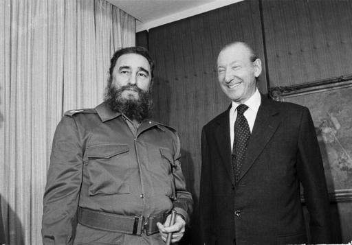 Waldheim Castro