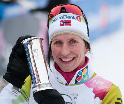Ski NM Gåsbu 2018.