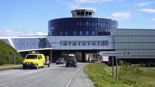 Mappa bilder bodø Bodø Luftfartshistoriske