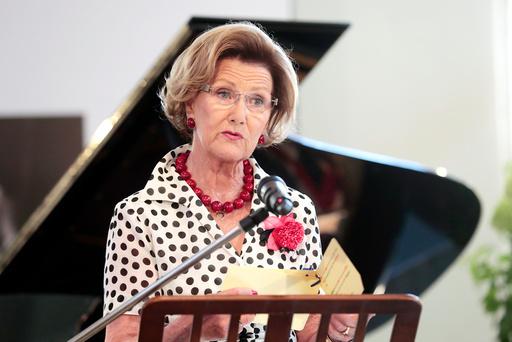 Dronning Sonja KunstStall