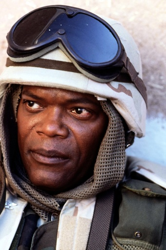 RULES OF ENGAGEMENT, Samuel L. Jackson, 2000