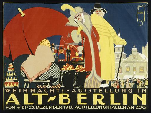 DRYDEN/ALT BERLIN/49