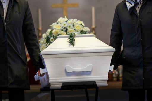 Koronatiltakene har ført til en nedgang for en rekke andre sykdommer. Det merker begravelsesbyråene. Illustrasjonsfoto: Gorm Kallestad / NTB scanpix