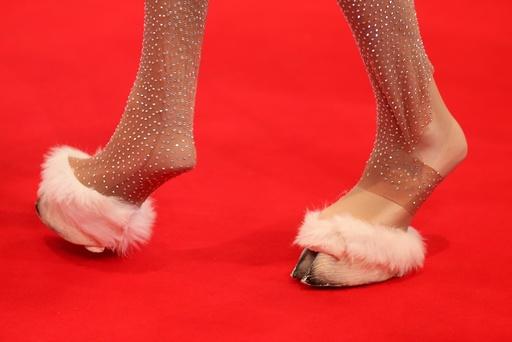 Teddy Awards - 67th Berlin Film Festival