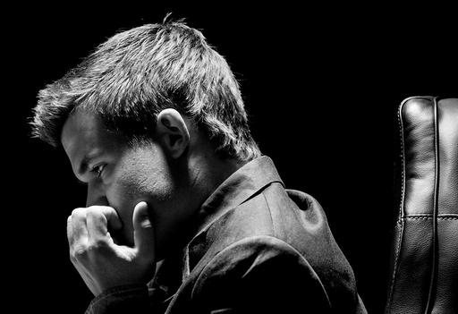 Magnus Carlsen (bildet) og Viswanathan Anand spiller det fjerde partiet i sjakk-VM onsdag.