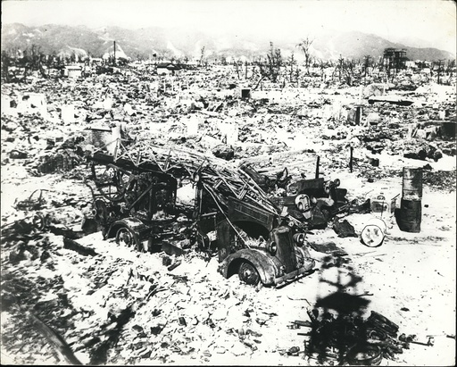 Japan WWII