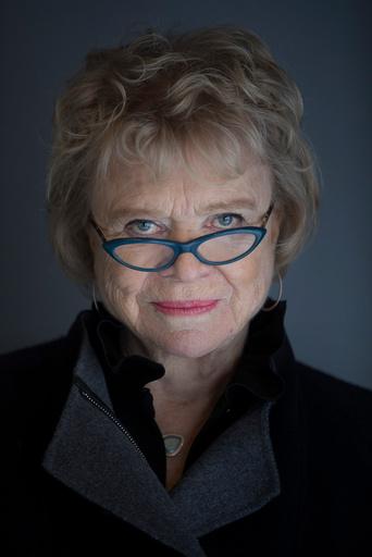 Eva Joly med ny spenningsroman