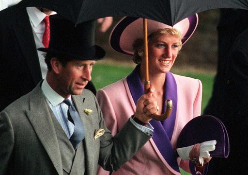 Princess Diana, Prince Charles