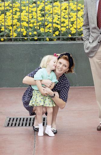 Princess Sarah Ferguson Princess Beatrice