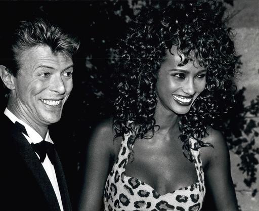 David Bowie 1947-2015 Legendary Musician