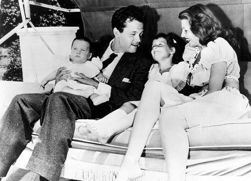 Filmmaker, Actor Orson Welles 1915 - 1985