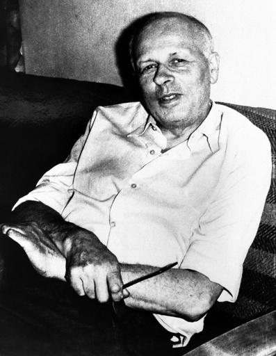 Andrei Sakharov, Soviet physicist