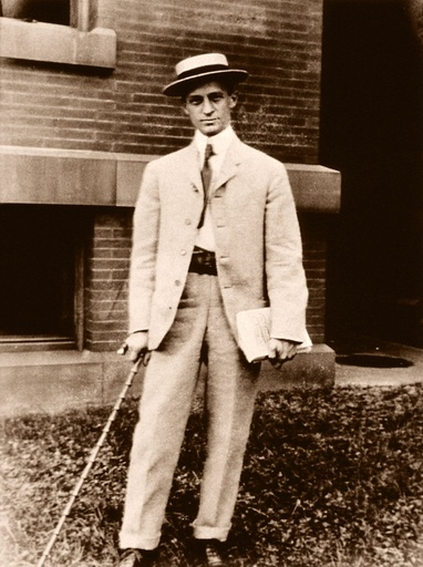 Harvey Cushing, US neurosurgeon