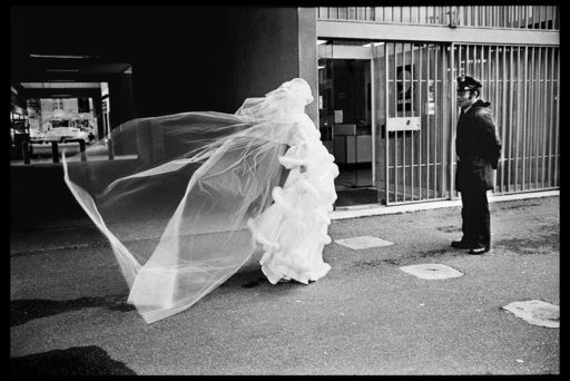 FRANCE. Mariage.