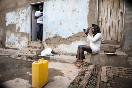 Wider Image: Gay Pride in Uganda