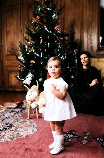 Kronprinsessans jul