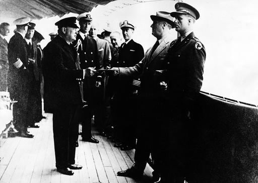 The Atlantic Charter 1941