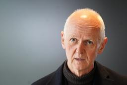 Geir Bukholm er smitteverndirektør i Folkehelseinstituttet. Foto: Ole Berg-Rusten / NTB
