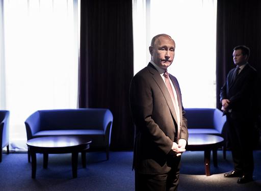 Statsministeren og utenriksministeren deltar ved International Arctic Forum i St. Petersburg.