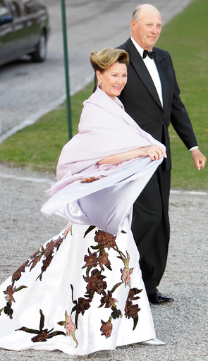 Kong Carl Gustaf 60 år