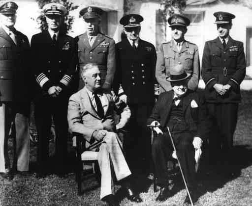 Historical Leaders