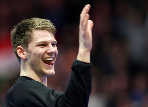 Kvartfinale Norge-Ungarn