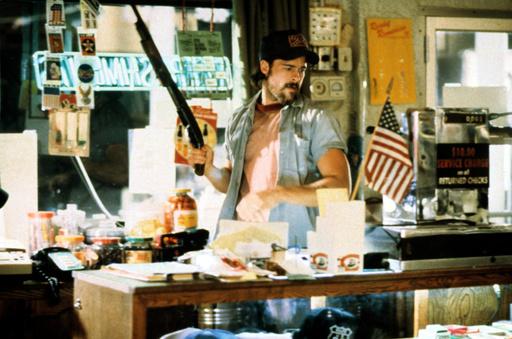 KALIFORNIA, Brad Pitt, 1993