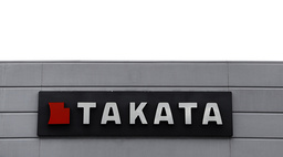 Ford må tilbakekalle 3 millioner biler som bruker kollisjonsputer fra den japanske produsenten Takata. Illustrasjonsfoto: Paul Sancya / AP / NTB