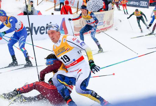 Tour de ski 2017-2018