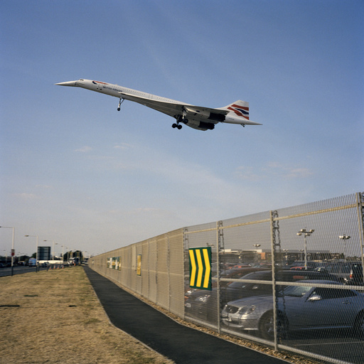 G.B England. Plane Spotters