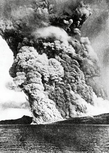 Eruption of Mount Pelee, 1902
