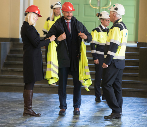 Notodden-Rjukan Industriarv i Telemark.