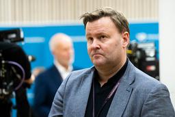 Skoler og barnehager kan forvente nye koronatiltak fra neste uke, opplyste assisterende helsedirektør Espen Rostrup Nakstad lørdag. Foto: Berit Roald / NTB