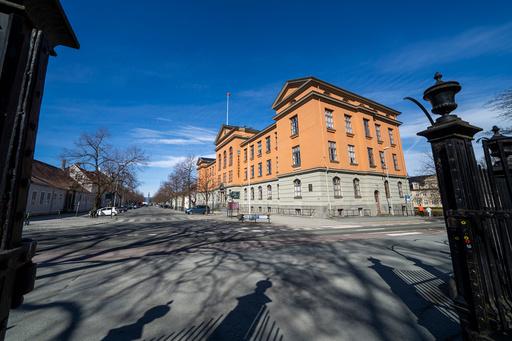 Den siste uken fikk 250 personer påvist koronasmitte i Trondheim. Foto: Gorm Kallestad / NTB