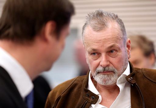 Rettssaken mot Gjermund Cappelen og Eirik Jensen i Oslo tingrett