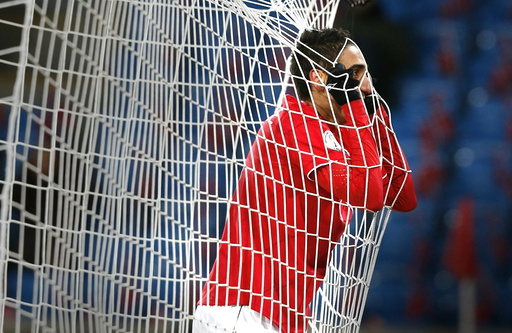 NORGE - ALBANIA 0-1 (vm-kvalifisering)