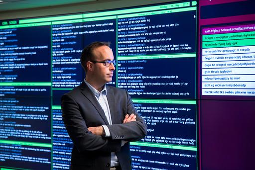 Virus-angrepet WannaCry
