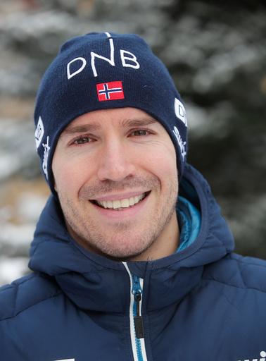 Verdenscup skiskyting.