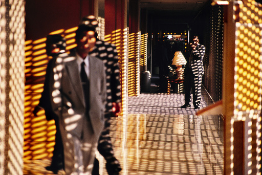 JAPAN. Tokyo. 1996.
