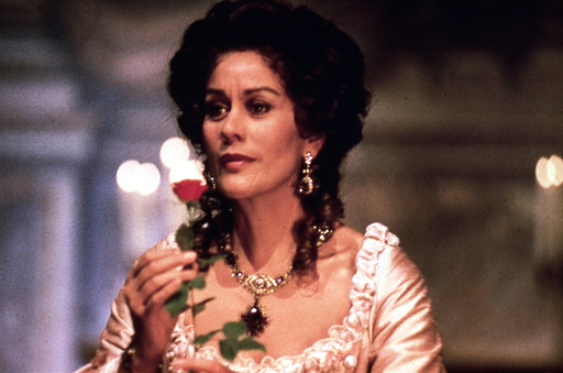 THE MARRIAGE OF FIGARO KIRI TE KANAWA