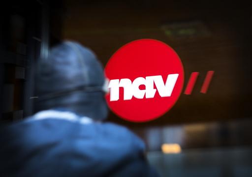 ra koronakrisen startet og fram til nyttår utbetalte Nav i snitt 130 millioner kroner hver dag til ledige og permitterte. Foto: Gorm Kallestad / NTB