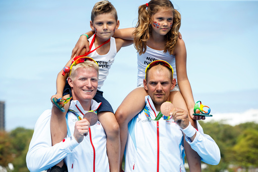 Sommer-OL i Rio 2016