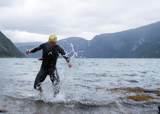 Norseman Xtreme Triathlon 2016