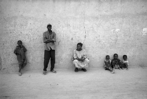 BURKINA FASO. 2002.