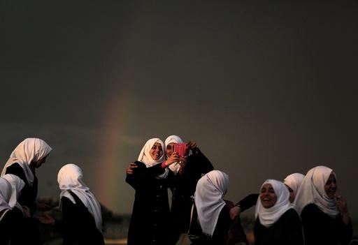 Gaza Strip weather