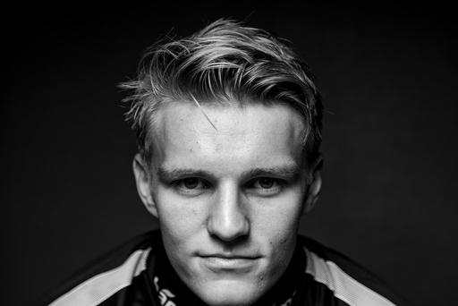 Martin Ødegaard portrett